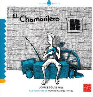 CHAMARILERO, EL