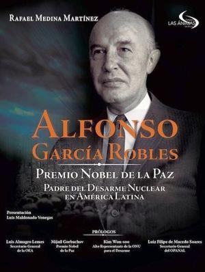 ALFONSO GARCIA ROBLES -PREMIO ...