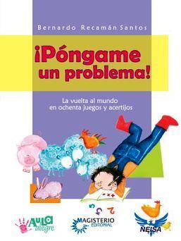 PONGAME UN PROBLEMA¡                                      (NEISA)
