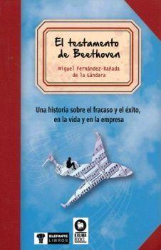 TESTAMENTO DE BEETHOVEN, EL