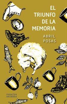 TRIUNFO DE LA MEMORIA, EL                 (TALLER DEL AMANUENSE)