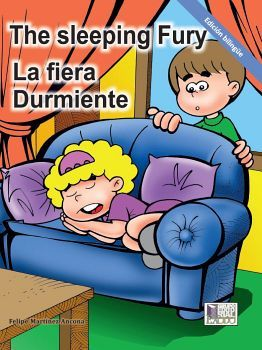 THE SLEEPING FURY/LA FIERA DURMIENTE