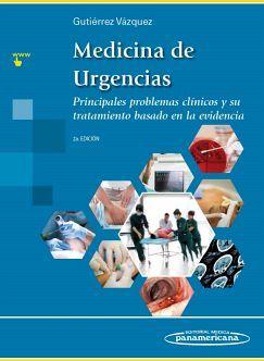 MEDICINA DE URGENCIAS 2ED.