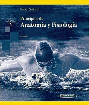 PRINCIPIOS DE ANATOMIA Y FISIOLOGIA 15ED.