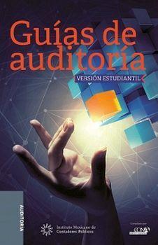GUIAS DE AUDITORIA 3ED. (ESTUDIANTIL)
