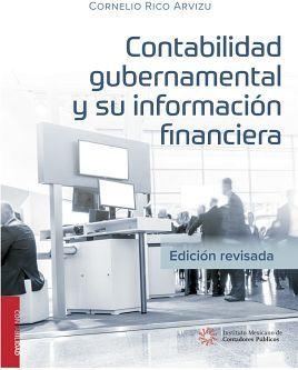 CONTABILIDAD GUBERNAMENTAL Y SU INFORMACION FINANCIERA