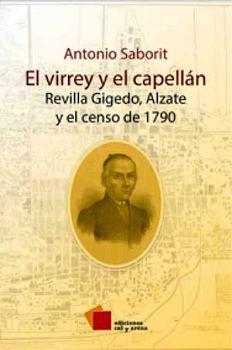VIRREY Y EL CAPELLAN, EL