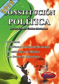 CONSTITUCION POLITICA DE LOS E.U.M. 2021