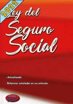 LEY DEL SEGURO SOCIAL 2020 (ACT./REFORMAS)