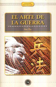 ARTE DE LA GUERRA, EL                     (CLASICOS UNIVERSALES)