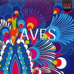 AVES  -COLOR BLOCK-
