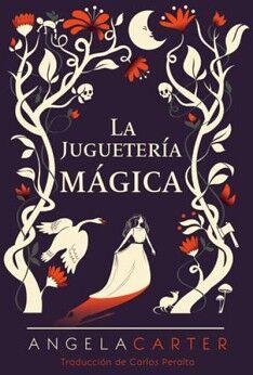 JUGUETERIA MAGICA, LA                     (NARRATIVA)
