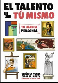 TALENTO DE SER TU MISMO, EL