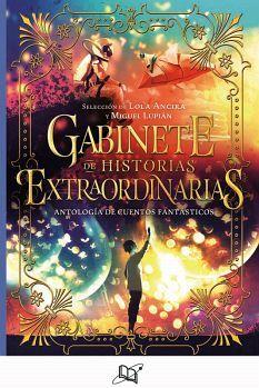 GABINETE DE HISTORIAS EXTRAORDINARIAS     (UNIVERSO FANTASTICO)