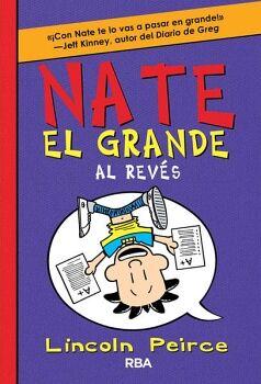 NATE EL GRANDE (5) -AL REVES-