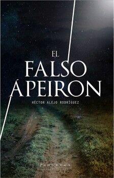 FALSO APEIRON, EL                         (PANGRAMA NVAS. VOCES)