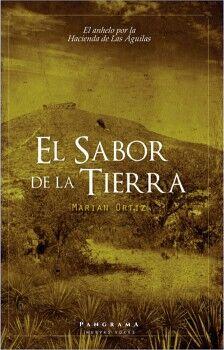 SABOR DE LA TIERRA, EL                    (PANGRAMA NVAS. VOCES)