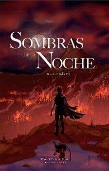 SOMBRAS DE LA NOCHE                       (PANGRAMA NVAS. VOCES)
