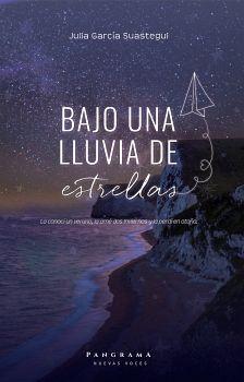 BAJO UNA LLUVIA DE ESTRELLAS               (PANGRAMA NVAS. VOCES)