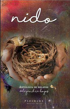 NIDO- ANTOLOGIA DE RELATOS-