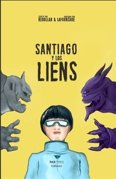 SANTIAGO Y LOS LIENS