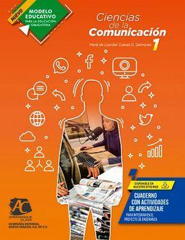 CIENCIAS DE LA COMUNICACION 1        AC (ED.2019)