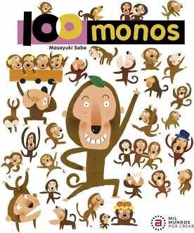 100 MONOS                                 (COL.MIL MUNDOS)