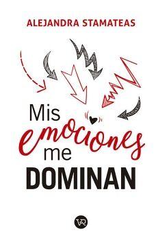 MIS EMOCIONES ME DOMINAN (BLANCO/FLECHAS)