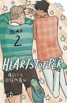 HEARTSTOPPER -TOMO 2-