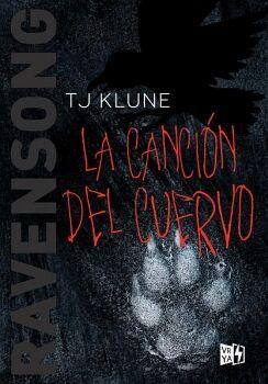 RAVENSONG (2) -LA CANCION DEL CUERVO-