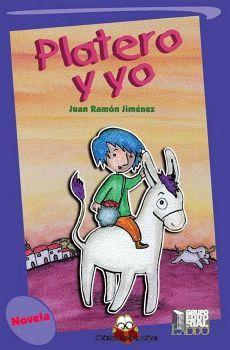 PLATERO Y YO                              (CLASICOS PARA NIÑOS)