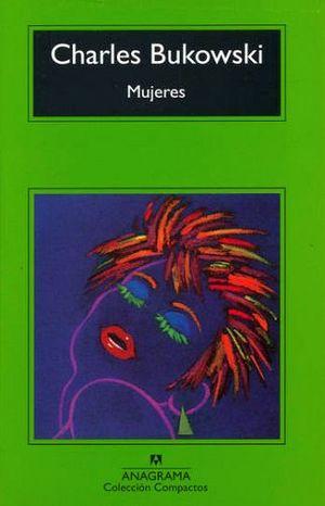MUJERES (ED.MEX)           (COMPACTOS ANAGRAMA)