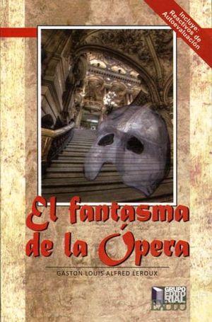 FANTASMA DE LA OPERA, EL
