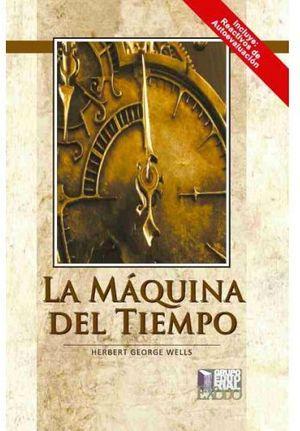 Maquina Del Tiempo La Wells Herbert 9786079315740
