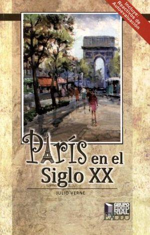 PARIS EN EL SIGLO XX