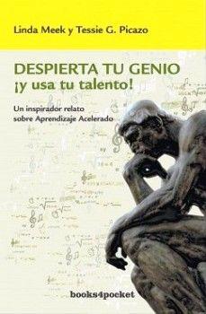 DESPIERTA TU GENIO ¡Y USA TU TALENTO! (BOOKS4POCKET)