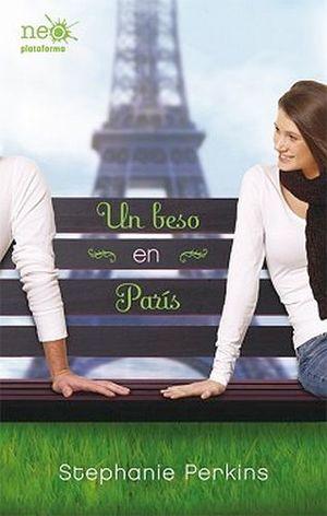 UN BESO EN PARIS (NEO) (ED.MEX)