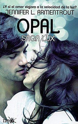 OPAL     (SAGA LUX N.3)