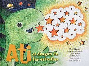 ATI EL DRAGON DE LAS ESTRELLAS