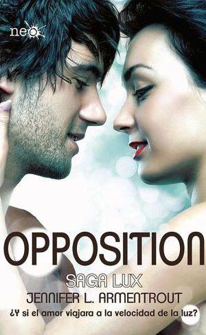OPPOSITION (SAGA LUX N.5)
