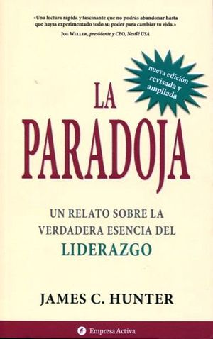 PARADOJA, LA  (NVA.EDICION)