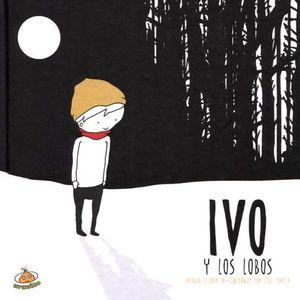 IVO Y LOS LOBOS (EMPASTADO)