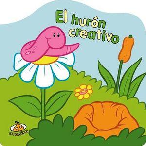 HURON CREATIVO, EL       (COL.DEDITOS)