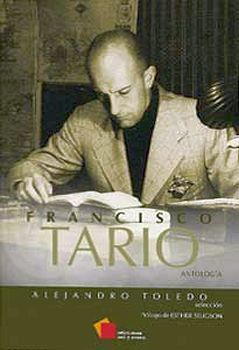 FRANCISCO TARIO                      (ANTOLOGIA)