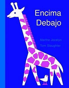 ENCIMA DEBAJO                             (CARTONE)