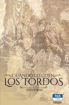 CUANDO LLEGUEN LOS TORDOS