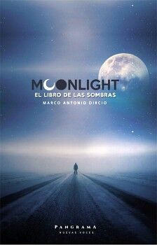 MOONLIGHT: EL LIBRO DE LAS SOMBRAS      (PANGRAMA NVAS. VOCES)