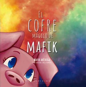 COFRE MAGICO DE MAFIK, EL