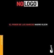 NO LOGO                                                  (PAIDOS)