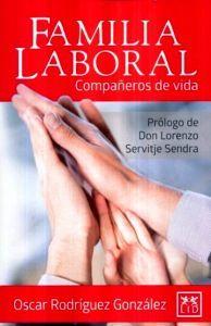 FAMILIA LABORAL -COMPAÑEROS DE VIDA-